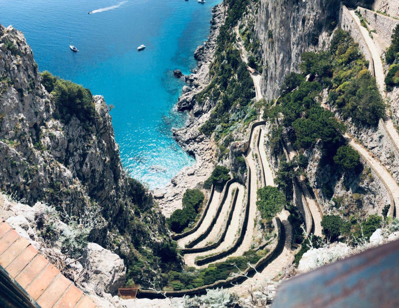 Pompéi Voyage organisé
