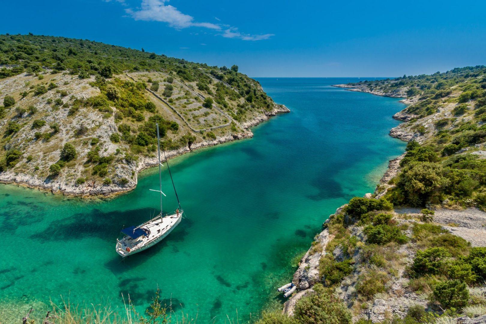 voyage organisé Croatie