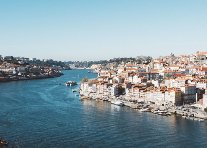 Voyage organisé Portugal