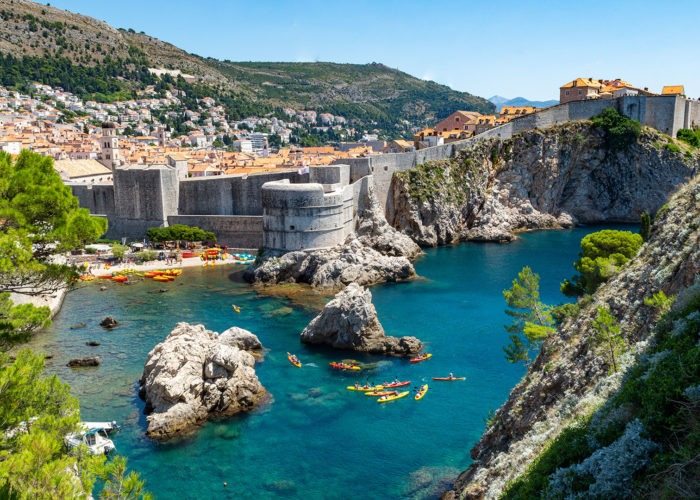 Voyage organisé tout compris Croatie