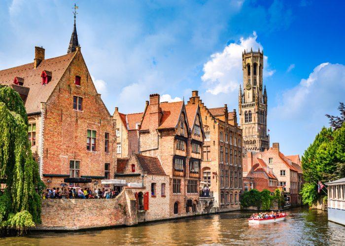 voyages organisés belgique