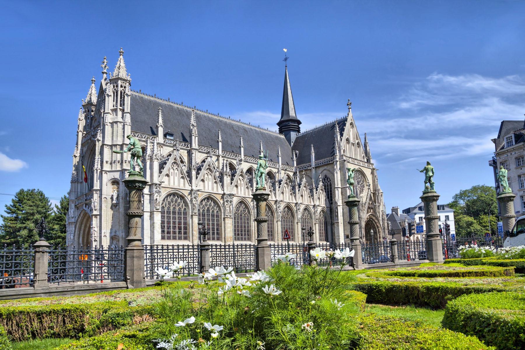 Voyage tout compris Belgique