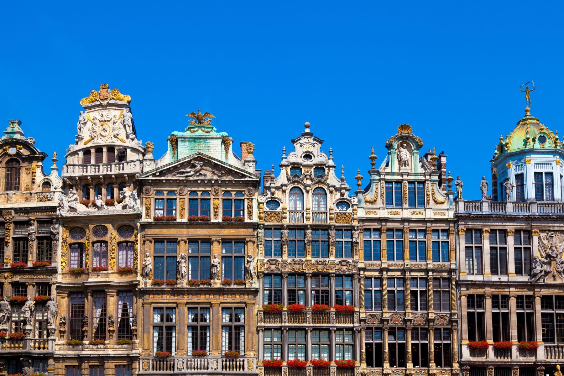 Voyages organisés Bruxelles