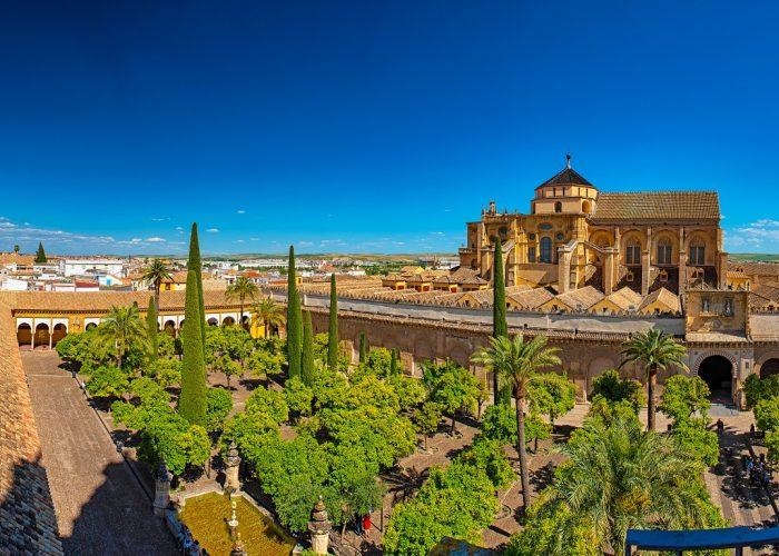 Voyage tout compris Espagne Cordoue