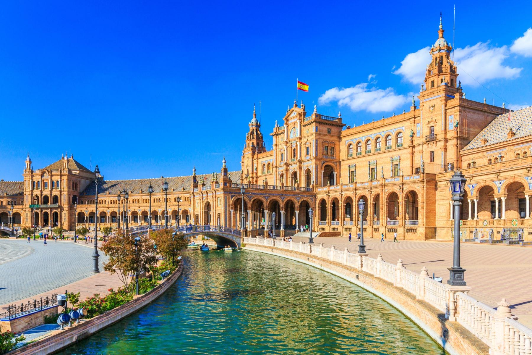 Voyage tout compris Séville