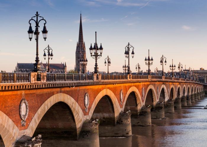 Séjours organisés Bordeaux