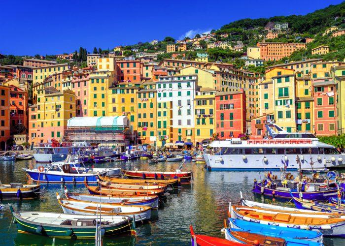 Voyage tout compris 5 terres italie