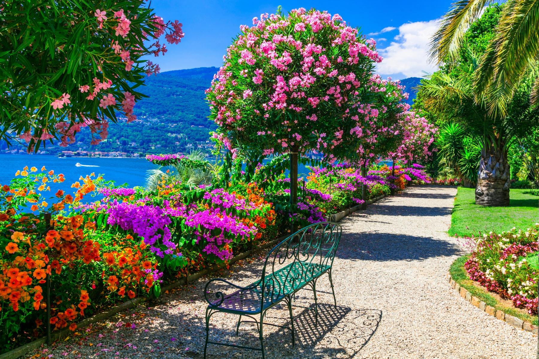 voyages organisés lacs italiens