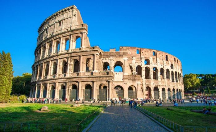 Voyages organisés rome italie