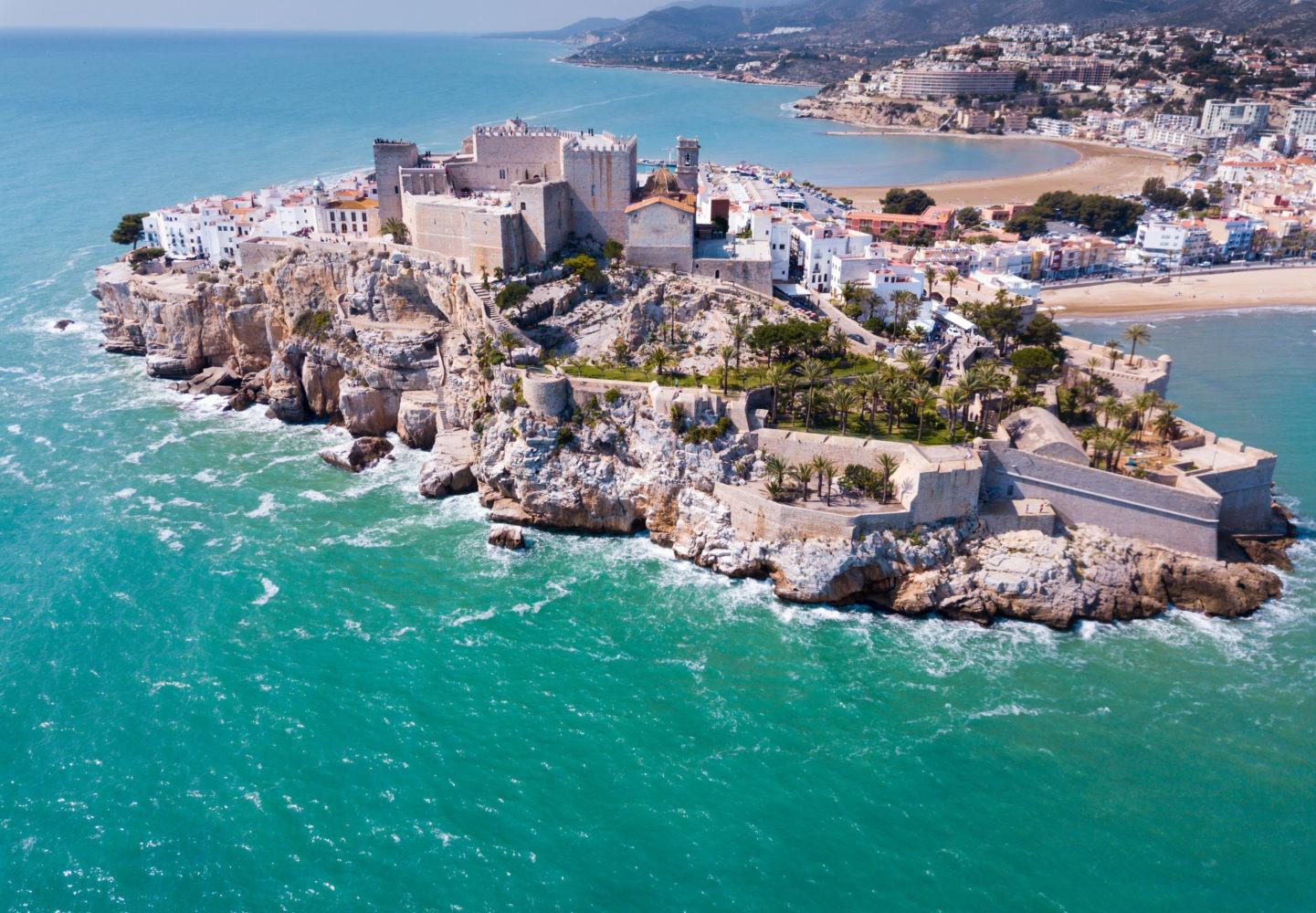 Voyage organisé en Espagne
