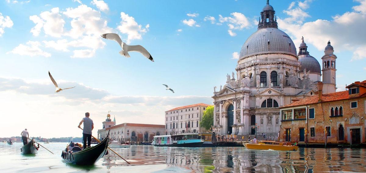 voyage organise italie
