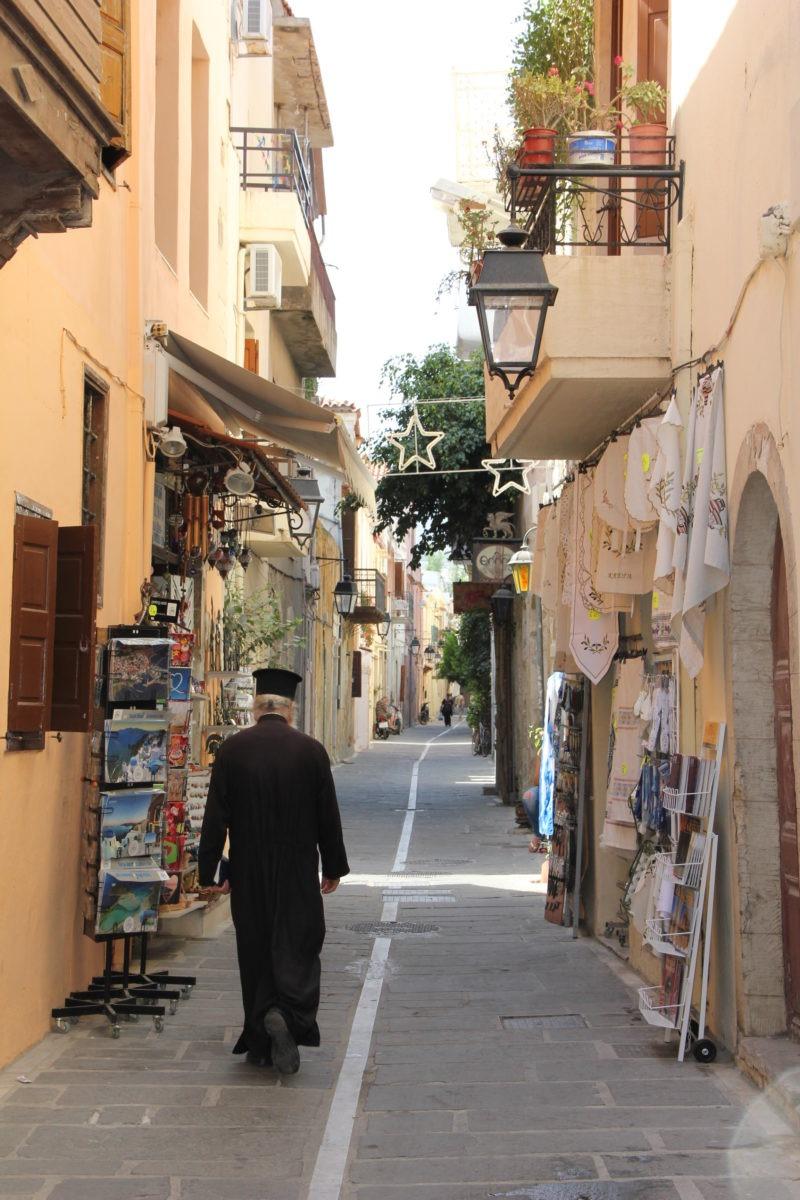 voyage organisé crete
