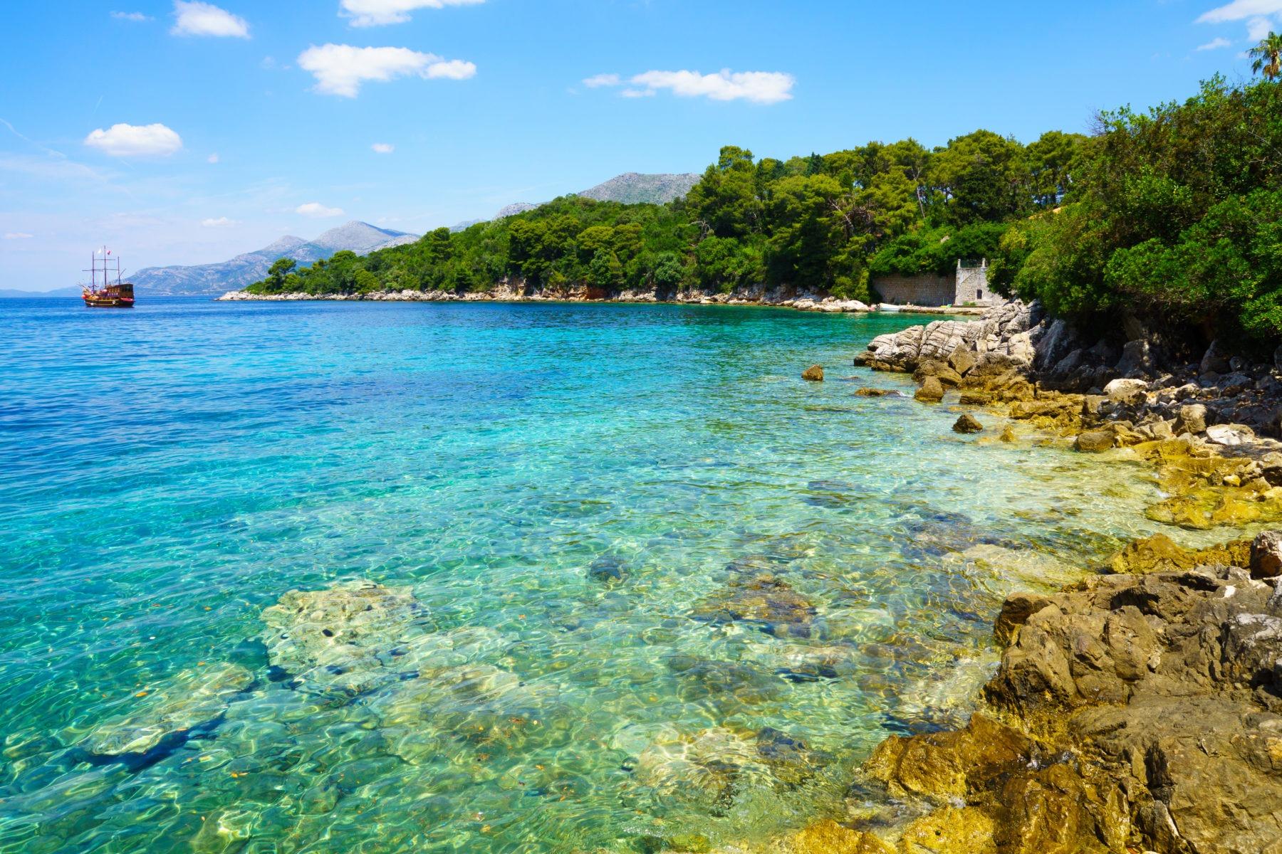 voyages organisé en Croatie