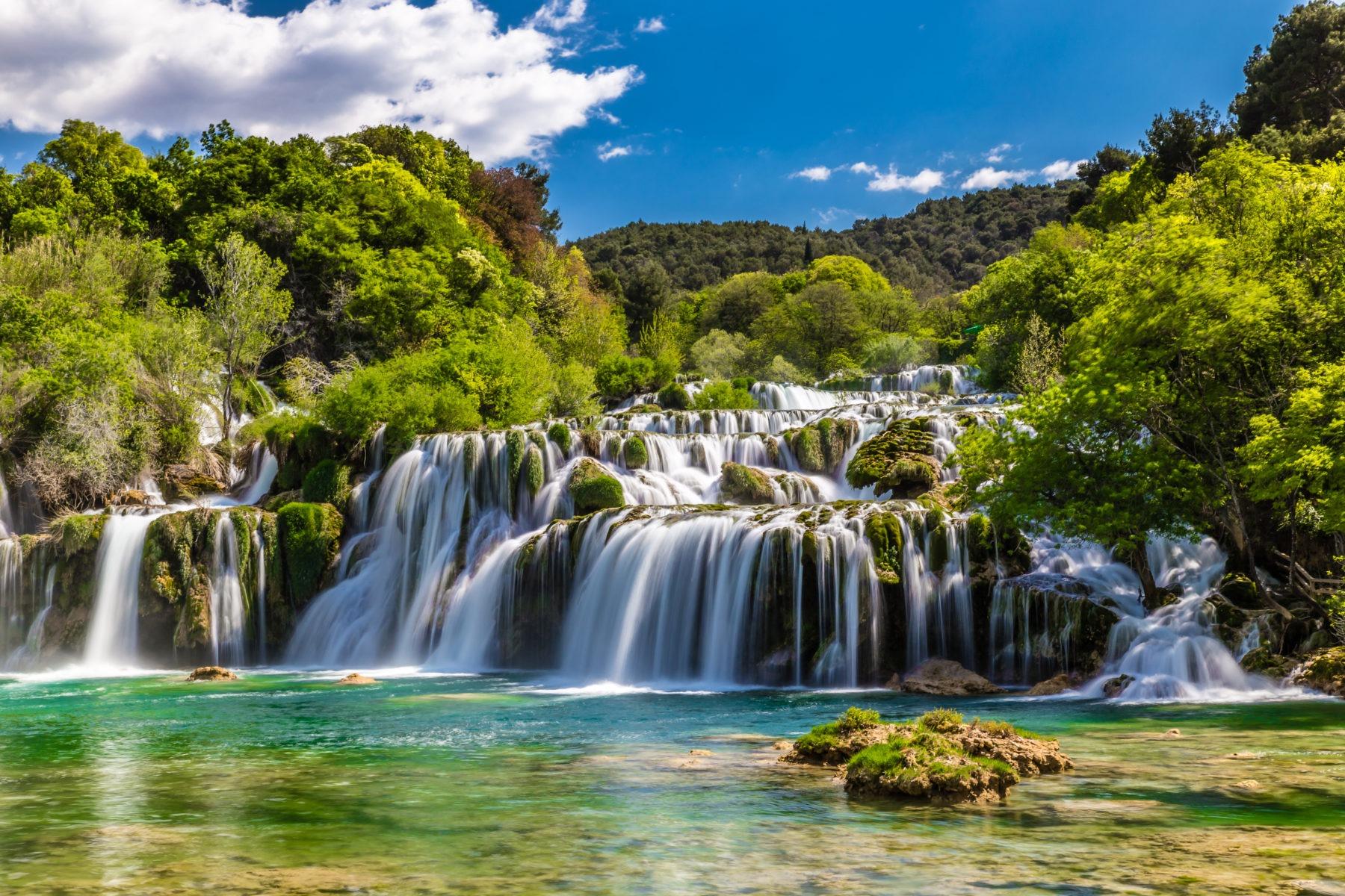 voyages tout compris en Croatie