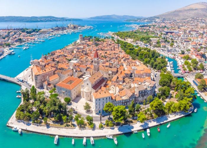 Séjour organisé en Croatie