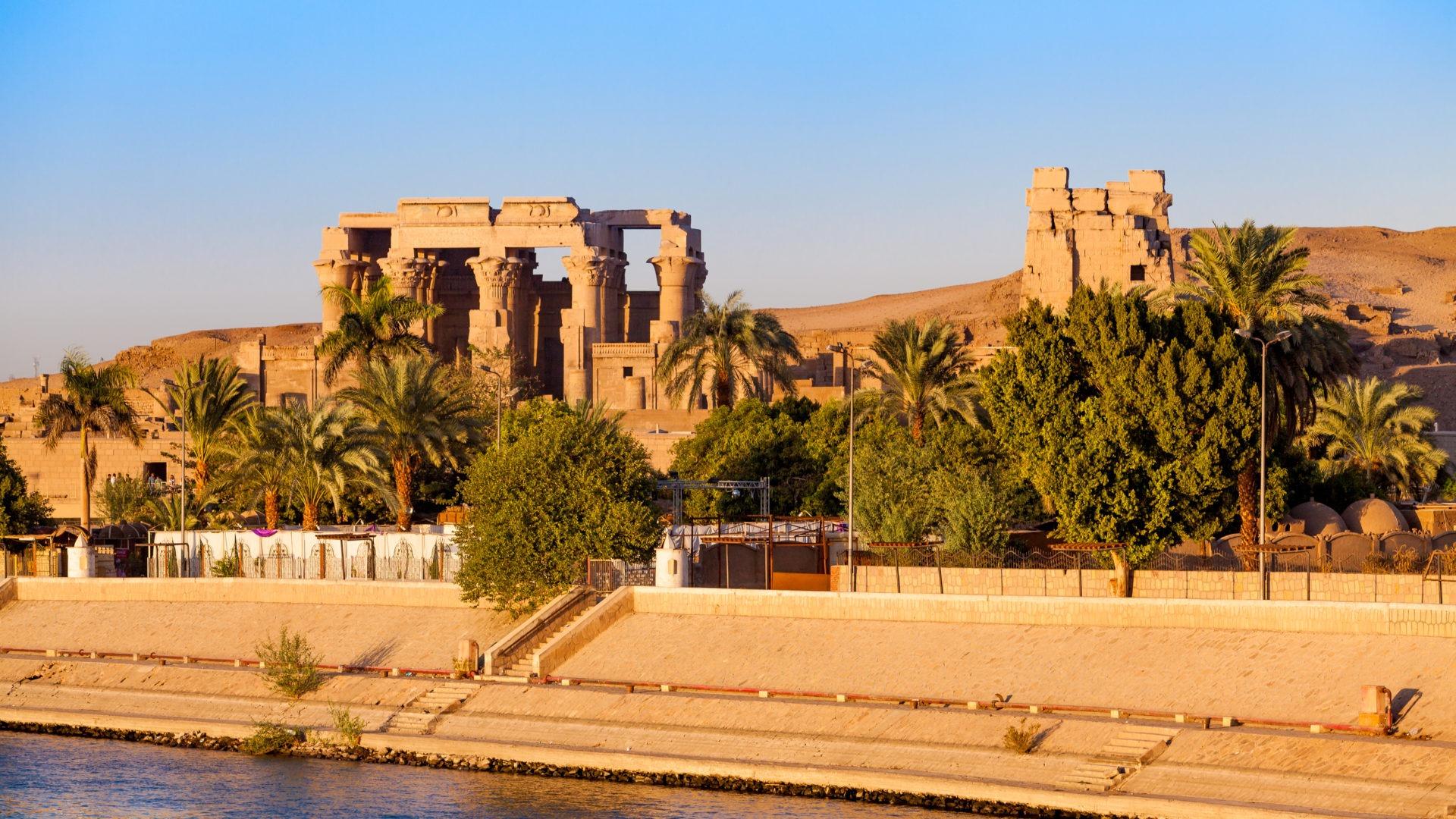 voyages organisés egypte