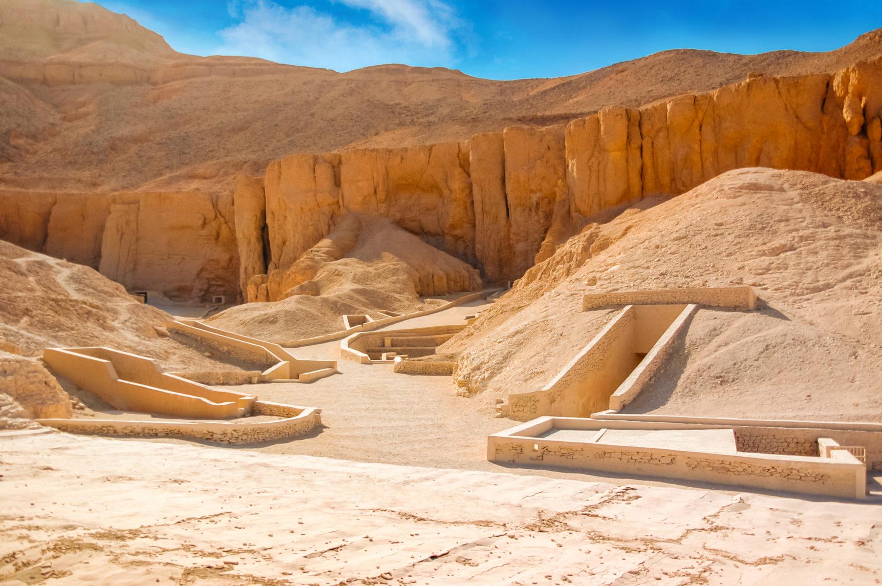 voyage tout compris egypte
