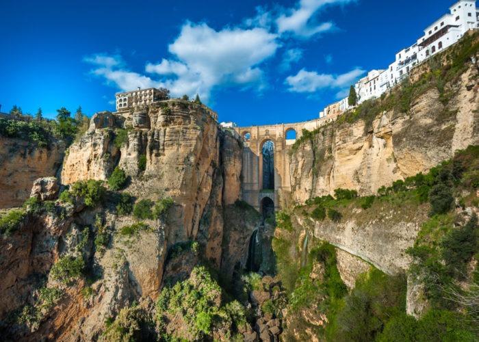 voyages organisés espagne andalousie