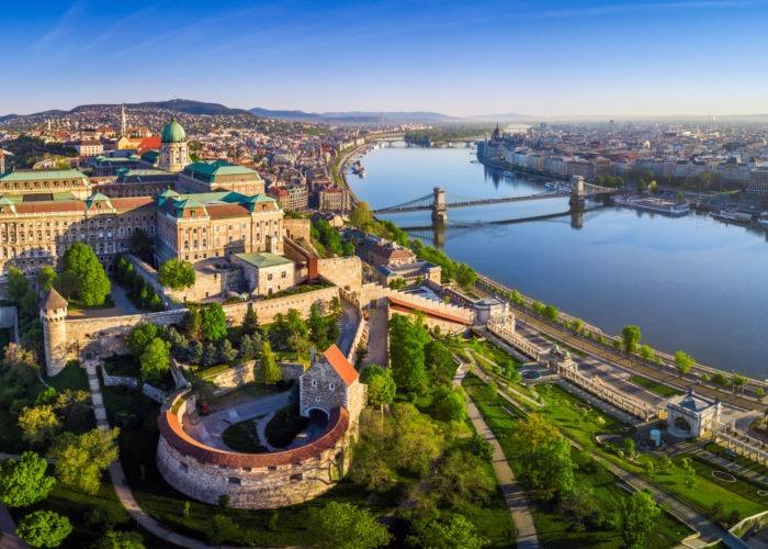 voyage organisé budapest