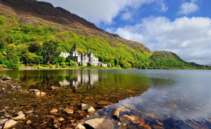 voyages tout compris irlande