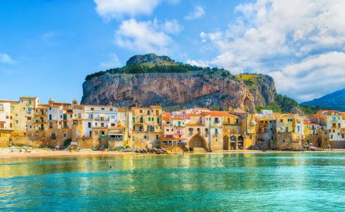 voyage organisé sicile italie