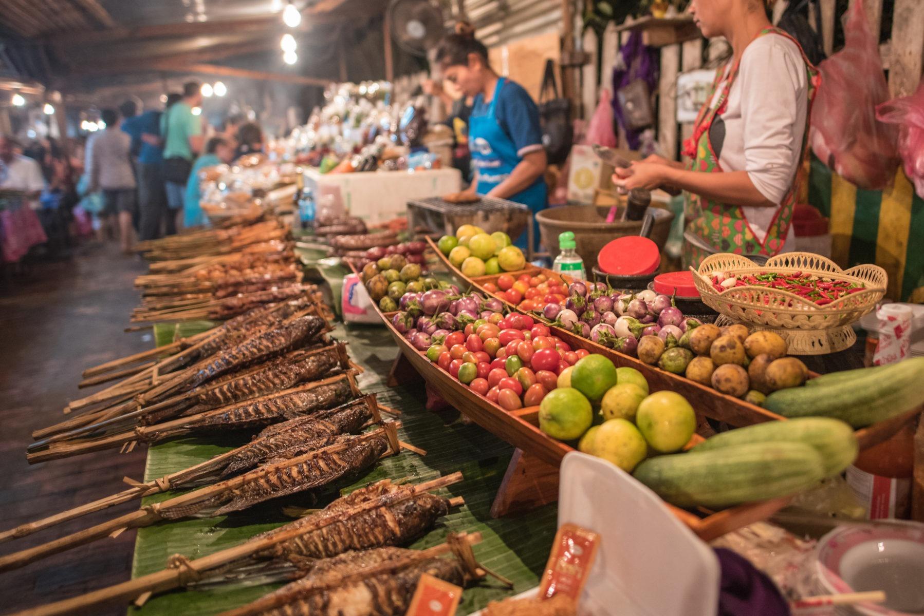 voyage tout compris laos
