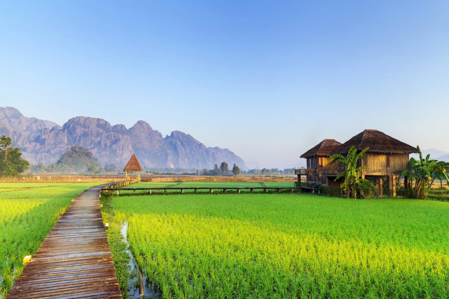 voyage organisé laos