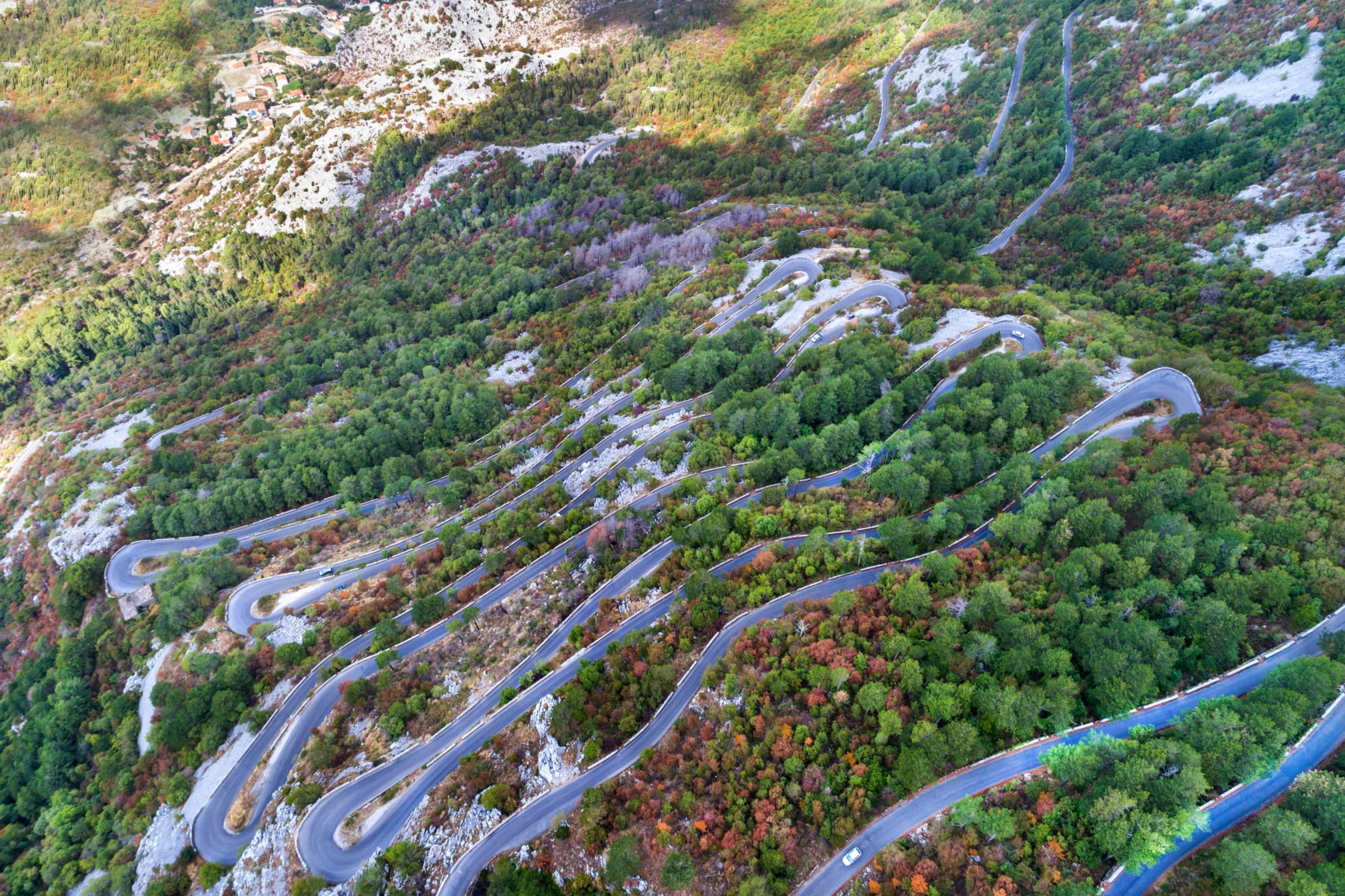 Voyages organisés montenegro