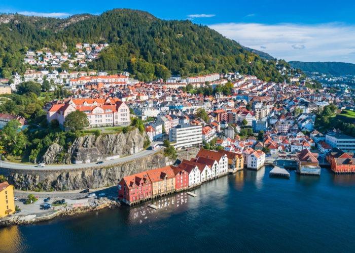 circuit organisé Norvège perraud
