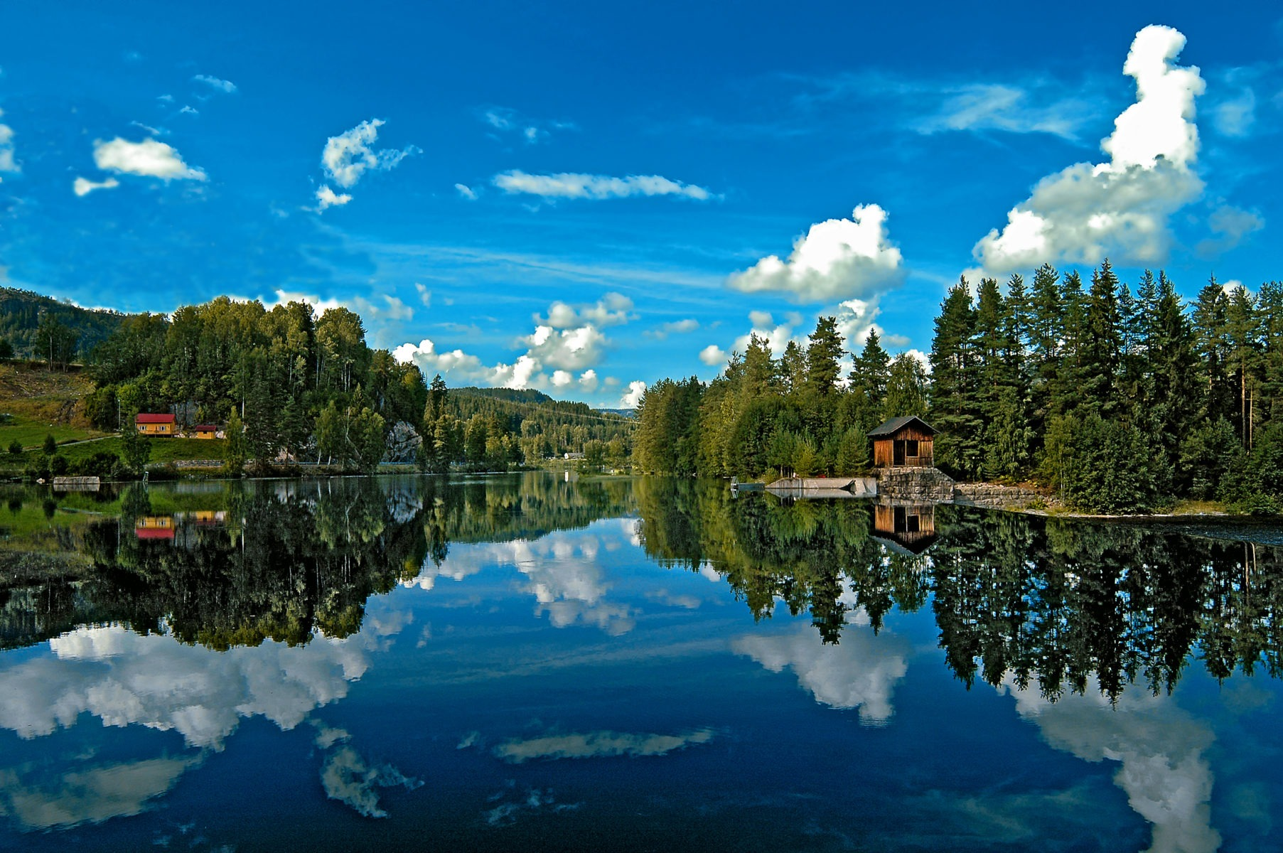 circuit organisé Norvège