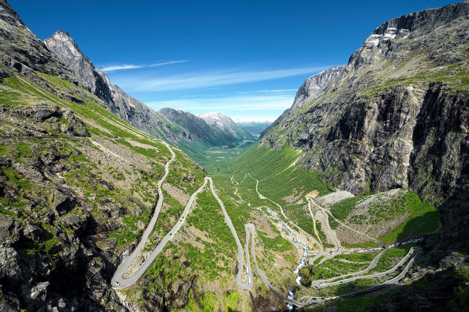 voyage organisé Norvège