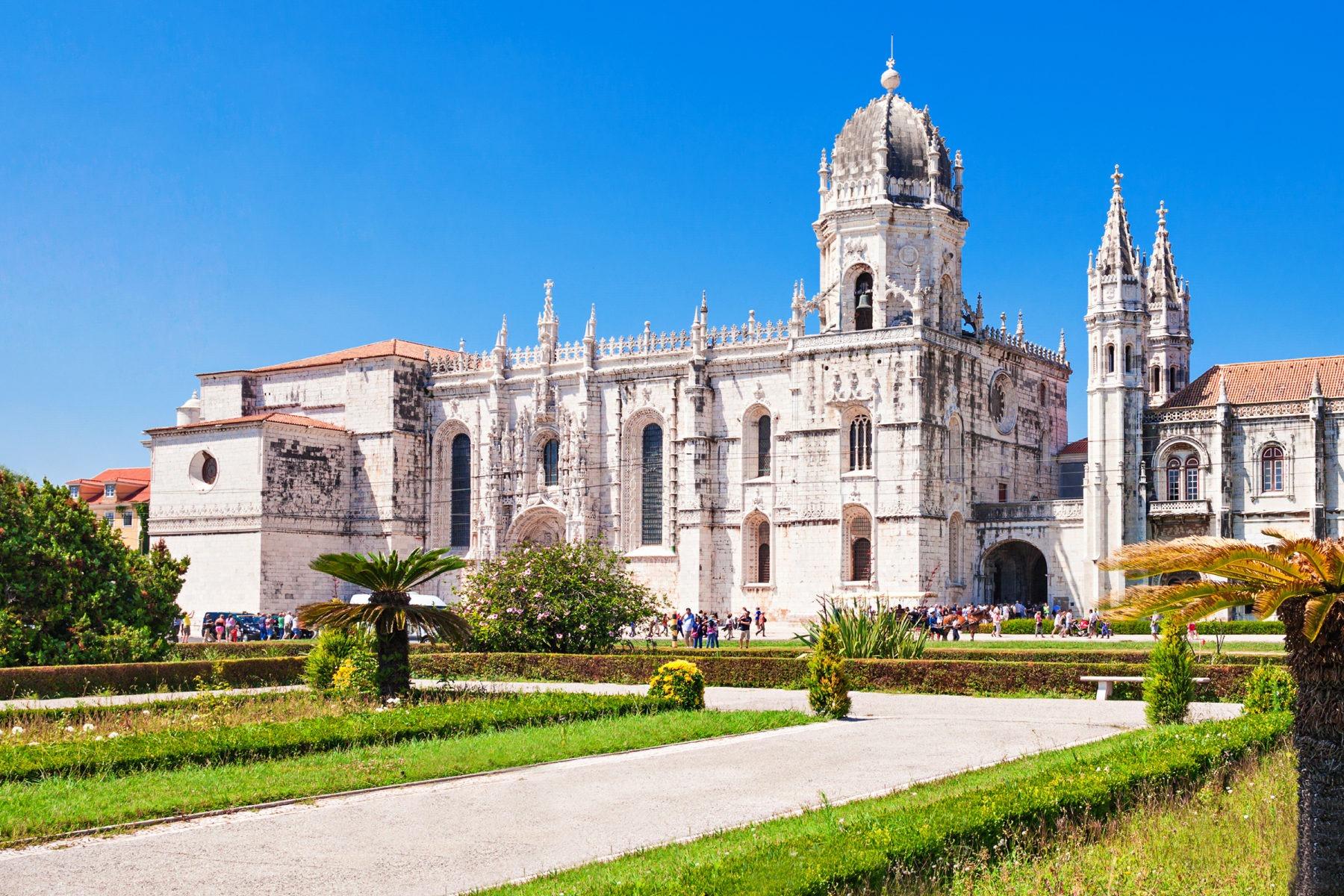 voyage organisé portugal lisbonne