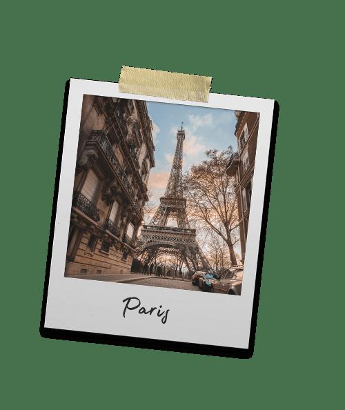 Voyage organisé paris