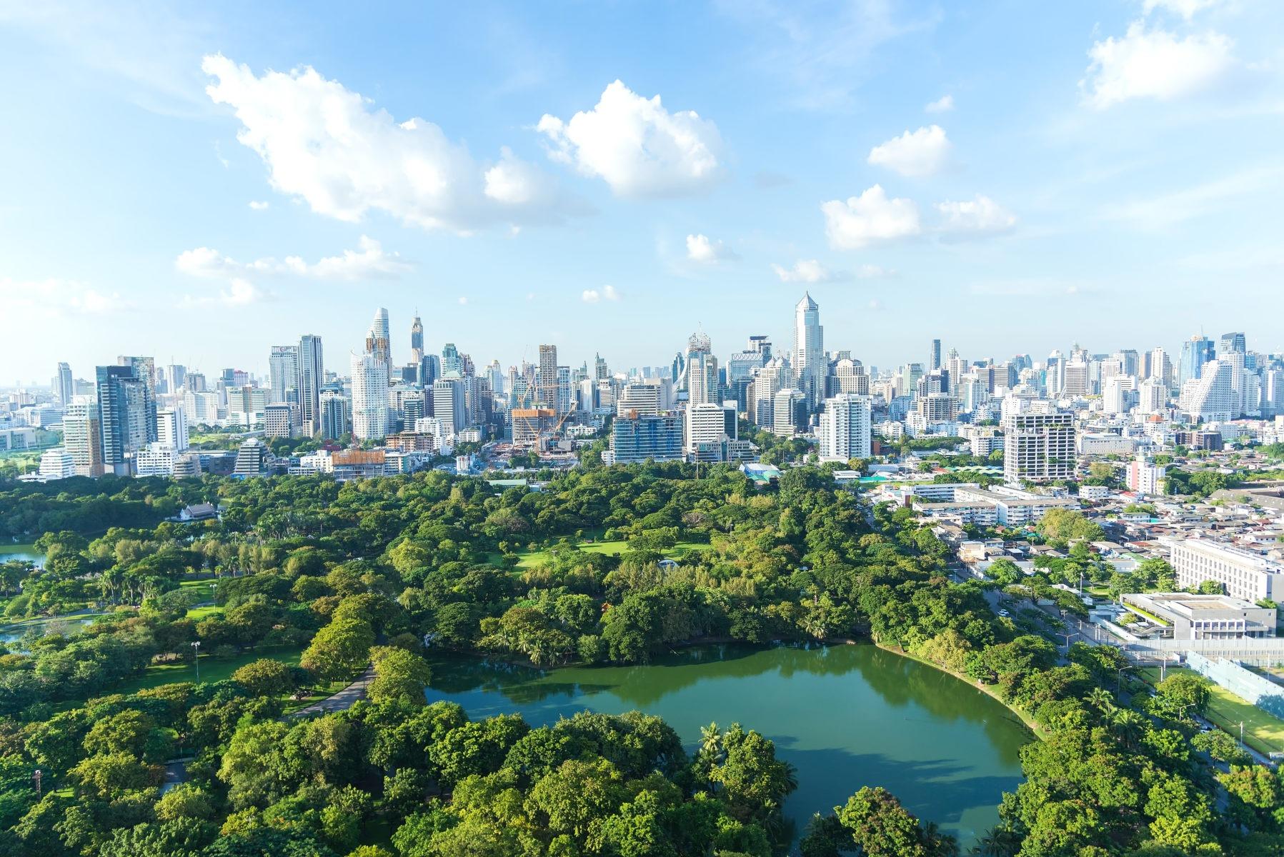 voyage tout compris thailand