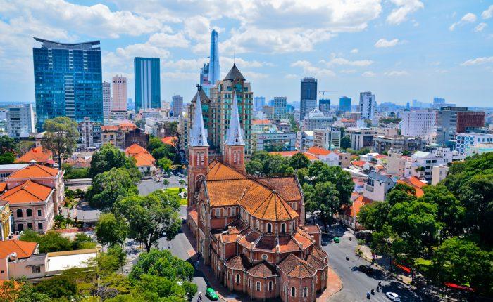 sejour all inclusive vietnam