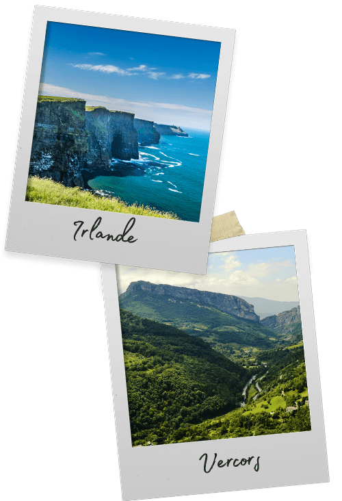 photos voyage irlande