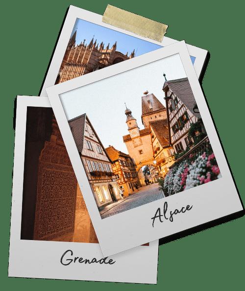 voyage organise alsace