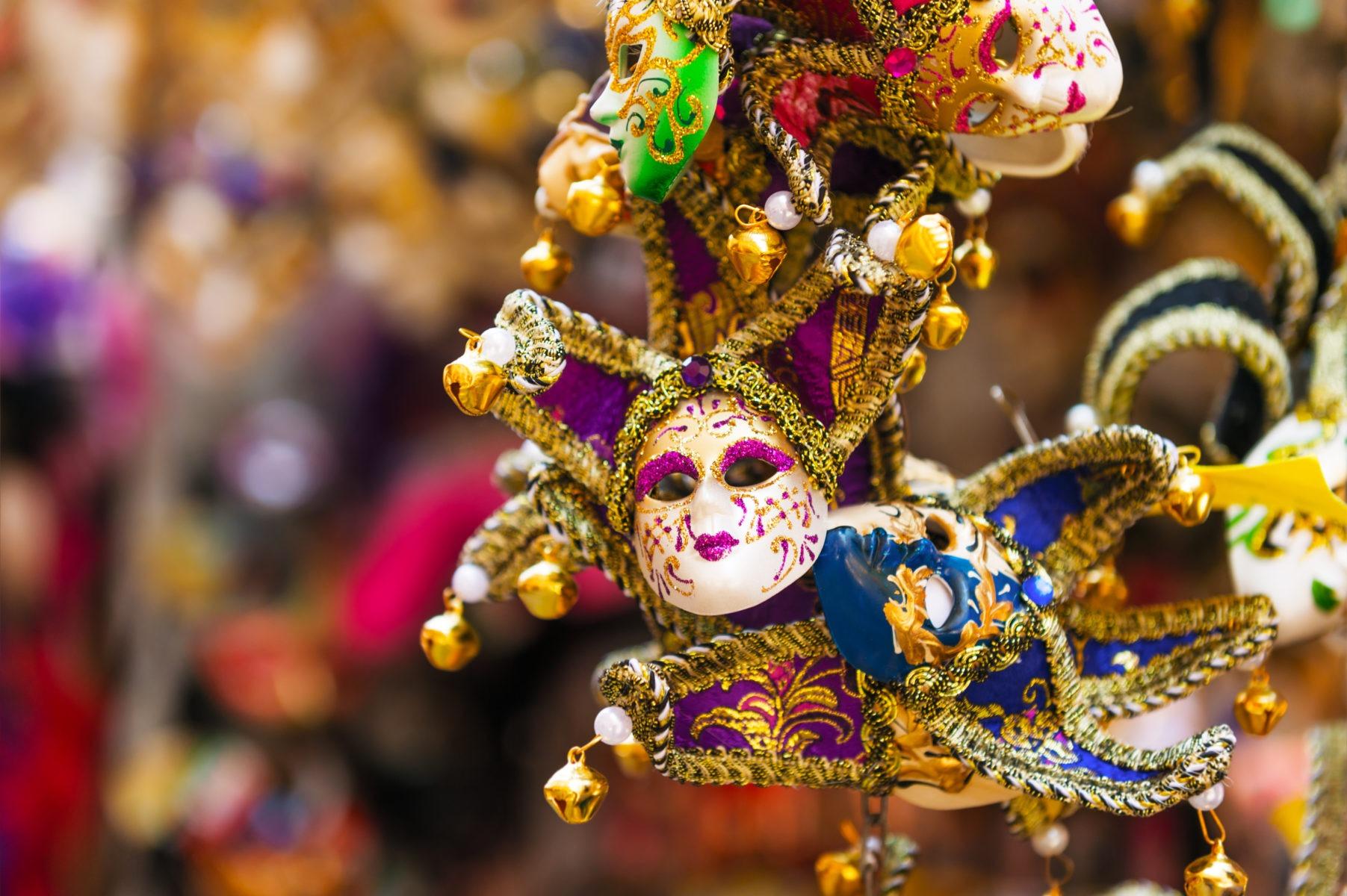 Sejour tout compris carnaval venise