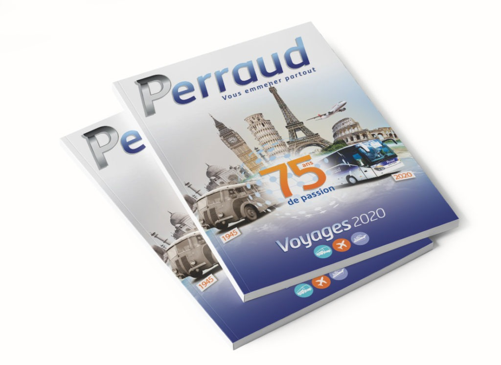 brochure voyages 2020
